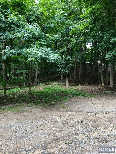 Closter Residential Lots & Land Under Contract: 675 Closter Dock Road
