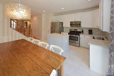 Hudson County Condo/Townhouse Under Contract: 236 Price Court #236