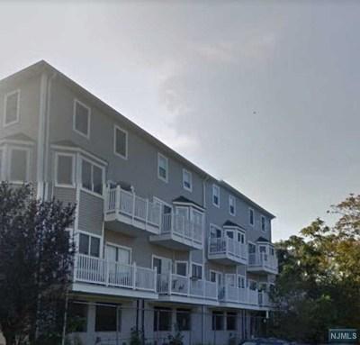 North Bergen Condo/Townhouse Under Contract: 1207 46th Street #3