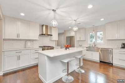 Ridgewood Single Family Home Under Contract: 630 Albert Place