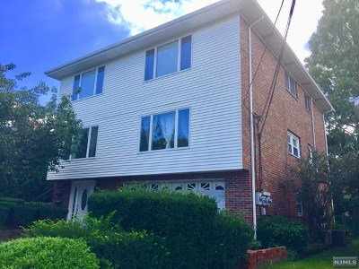Fort Lee Multi Family 2-4 Under Contract: 21 Henry Street