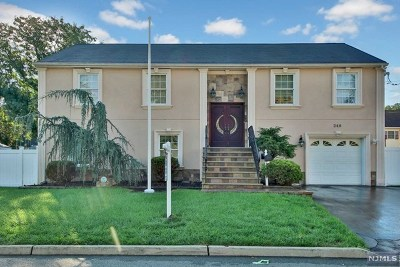 Little Falls Single Family Home Under Contract: 249 Woodcliffe Avenue