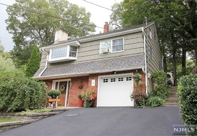 Ringwood Single Family Home Under Contract: 53 Orchard Road