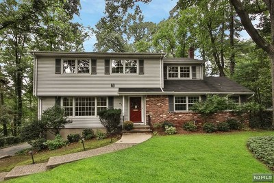 Wayne Single Family Home Under Contract: 41 Brookwood Drive