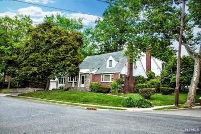Teaneck Single Family Home Under Contract: 973 Red Road