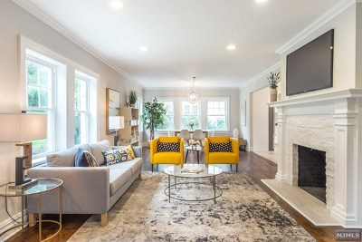 Essex County Single Family Home Under Contract: 36 Afterglow Avenue
