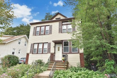 Hawthorne Multi Family 2-4 Under Contract: 94-96 Florence Avenue
