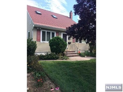 Teaneck Single Family Home Under Contract: 131 Herrick Avenue
