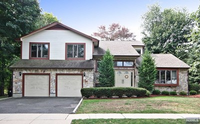 Demarest Single Family Home Under Contract: 7 Ross Avenue