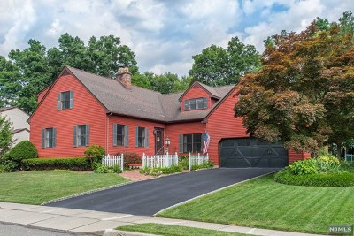 Wanaque Single Family Home Under Contract: 47 Northgate