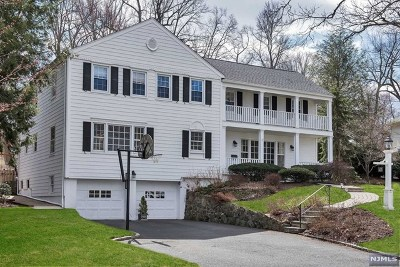 Essex County Single Family Home Under Contract: 42 Spenser Drive