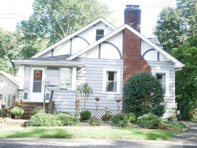 Little Falls Single Family Home Under Contract: 12 Martin Place