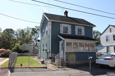 Wayne Single Family Home Under Contract: 158 Ford Street