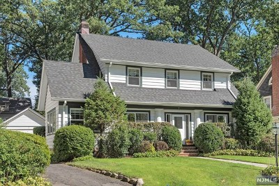 Essex County Single Family Home Under Contract: 7 Champlain Terrace