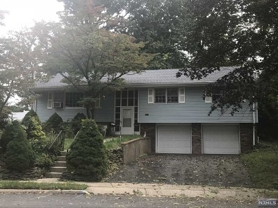 New Milford Single Family Home Under Contract: 1071 Allessandrini Avenue