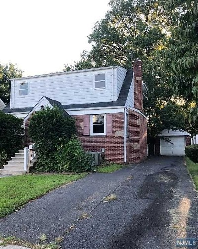 Bergenfield Multi Family 2-4 Under Contract: 76 North 1st Street