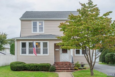 Ridgefield Park Single Family Home Under Contract: 88 Gordon Street