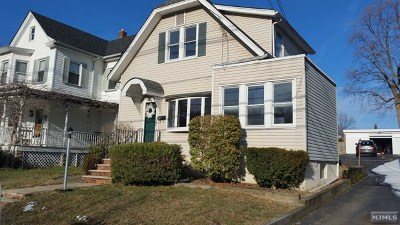 Hawthorne Single Family Home Under Contract: 43 First Avenue