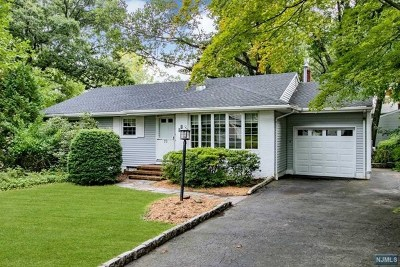 Hillsdale Single Family Home Under Contract: 73 Ralph Avenue
