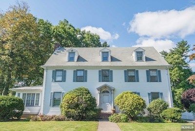 Essex County Single Family Home Under Contract: 96 High Street
