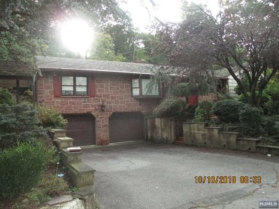 Wayne Single Family Home Under Contract: 4 Bullens Avenue