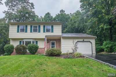 Ringwood Single Family Home Under Contract: 7 Ash Court