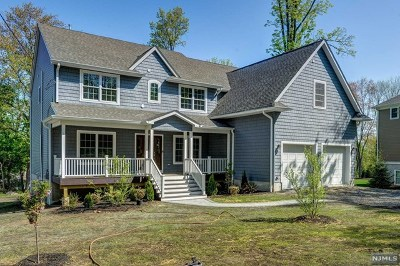 Montville Township Single Family Home Under Contract: 16 Forest Place