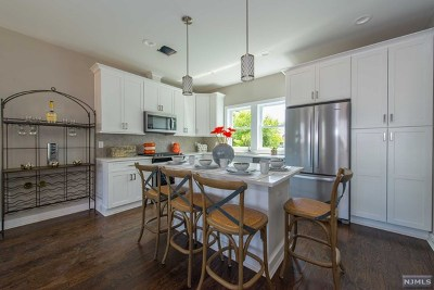 Essex County Condo/Townhouse Under Contract: 4 Stonybrook Circle