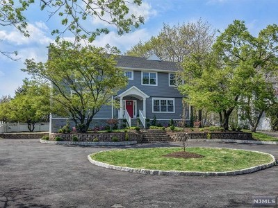 Essex County Single Family Home Under Contract: 46 Fairview Avenue