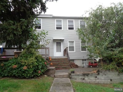Hawthorne Multi Family 2-4 Under Contract: 32 North 8th Street