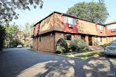 Clifton Condo/Townhouse Under Contract: 148 Allwood Road #6-A