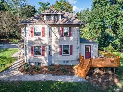 Bloomingdale Single Family Home Under Contract: 6 William Street