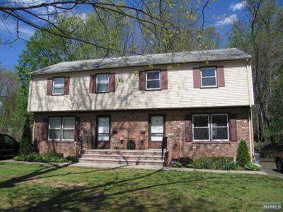 Westwood Multi Family 2-4 Under Contract: 535 Fairview Avenue