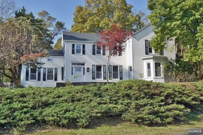 Upper Saddle River Multi Family 2-4 Under Contract: 489 West Saddle River Road