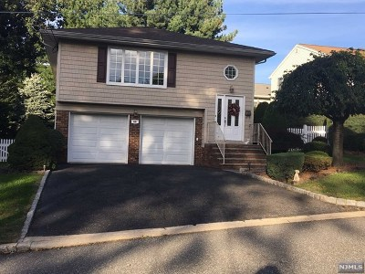 Hasbrouck Heights Single Family Home Under Contract: 69 Springfield Avenue