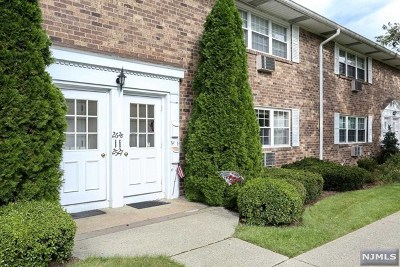 Ramsey Condo/Townhouse Under Contract: 66 South Franklin Turnpike #27