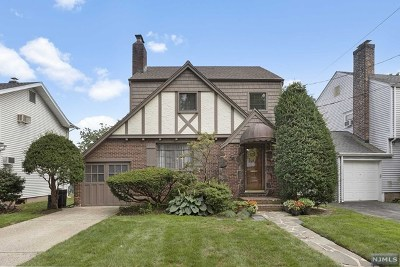 Clifton Single Family Home Under Contract: 39 New Brier Lane