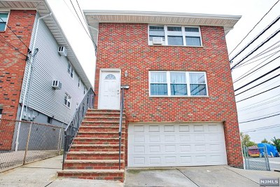 North Bergen Multi Family 2-4 Under Contract: 1615 89th Street