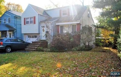 Hackensack Single Family Home Under Contract: 515 West Anderson Street