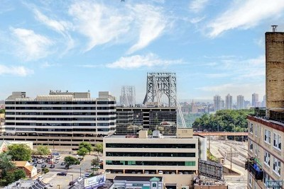 Fort Lee Condo/Townhouse Under Contract: 2150 Center Avenue #16g