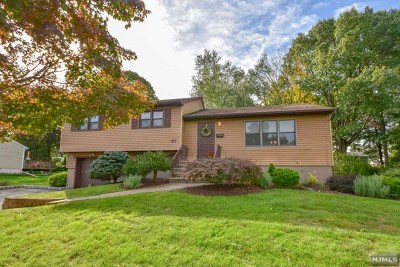 Wayne Single Family Home Under Contract: 27 Andover Drive
