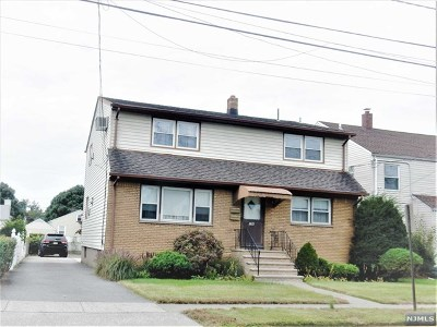 East Rutherford Multi Family 2-4 Under Contract: 158 Carlton Avenue