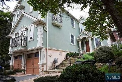 Clifton Single Family Home Under Contract: 89 Cathedral Avenue