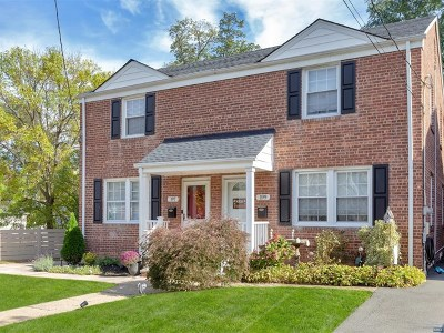 Rutherford Single Family Home Under Contract: 197 Eastern Way