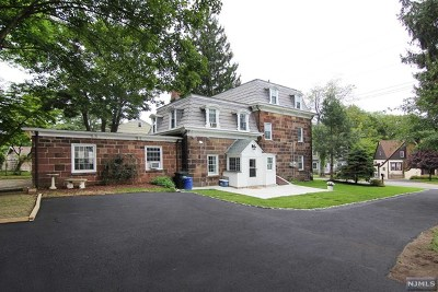 Little Falls Single Family Home Under Contract: 100 Browertown Road