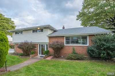 Clifton Single Family Home Under Contract: 15 Lynn Drive