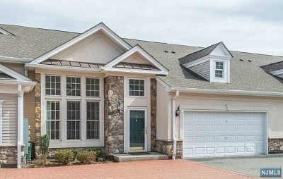 Woodland Park Condo/Townhouse Under Contract: 15 Graphite Drive