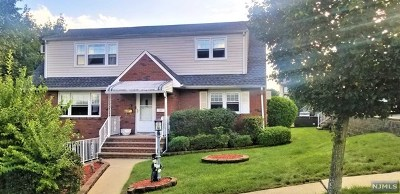 Totowa Multi Family 2-4 Under Contract: 9 Catherine Street