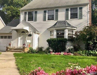 Fort Lee Single Family Home Under Contract: 2084 Jones Road