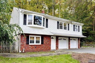 Ringwood Single Family Home Under Contract: 23 Beech Court
